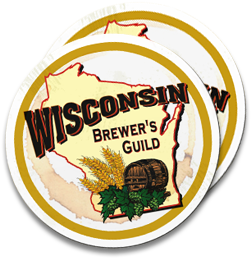 WI Brewer's Guild Logo